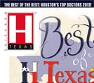 Top best doctors Houston Michelle Wong MD